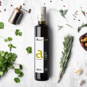 Olio extravergine d'Oliva – Aulivo Cru 750 ml