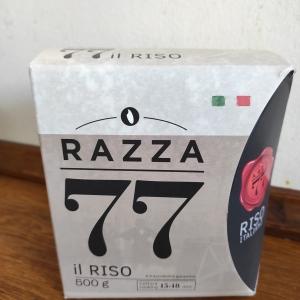RISO RAZZA77